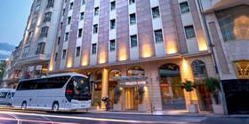 Feronya Hotel - Όλες οι Προσφορές