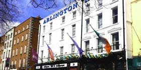 Arlington Hotel O'Connell Bridge - Όλες οι Προσφορές