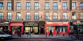Dublin Central Inn - Όλες οι Προσφορές