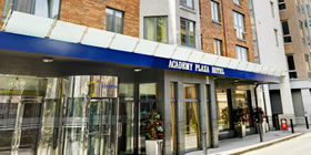Best Western Plus Academy Plaza Hotel - Όλες οι Προσφορές