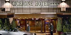Cicerone Hotel - Όλες οι Προσφορές