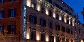 Hotel Barberini - Όλες οι Προσφορές