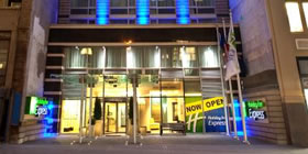 Holiday Inn Express Manhattan Times Square South - Όλες οι Προσφορές