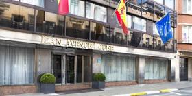 Hotel Izan Avenue Louise - Όλες οι Προσφορές