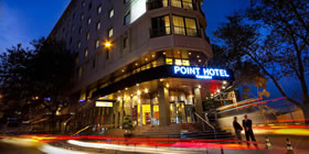 Point Hotel Taksim - Όλες οι Προσφορές