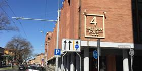 4 Viale Masini Design Hotel - Όλες οι Προσφορές