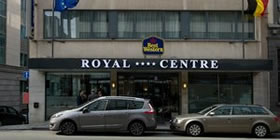 Best Western Royal Centre Hotel - Όλες οι Προσφορές