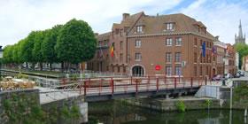 Rosenburg Hotel Brugge - Όλες οι Προσφορές