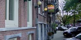 Hotel Omega Amsterdam - Όλες οι Προσφορές