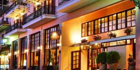 Fedriades Delphi Hotel - Όλες οι Προσφορές