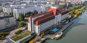 Hilton Vienna Danube Waterfront - Όλες οι Προσφορές