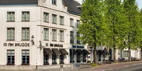 NH Brugge Hotel - Όλες οι Προσφορές