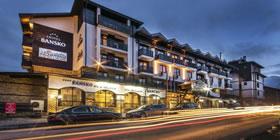 Bansko SPA & Holidays Hotel - Όλες οι Προσφορές