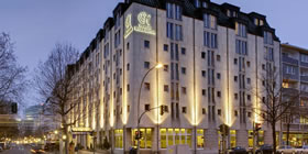 Berlin Mark Hotel - Όλες οι Προσφορές