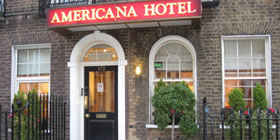 Americana Hotel - Όλες οι Προσφορές