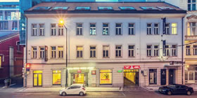 Ibis Praha Old Town - Όλες οι Προσφορές
