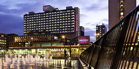 Mercure Manchester Piccadilly Hotel - Όλες οι Προσφορές