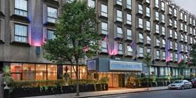 Central Park Hotel - Όλες οι Προσφορές