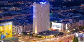 Novotel Warszawa Centrum - Όλες οι Προσφορές