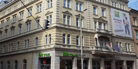 Ibis Styles Budapest Center - Όλες οι Προσφορές