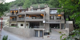 Nymfes Hotel & Spa - Όλες οι Προσφορές