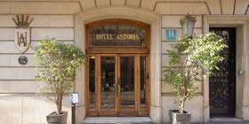 Hotel Astoria - Όλες οι Προσφορές