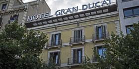 BCN Urban Hotels Gran Ducat  - Όλες οι Προσφορές
