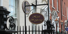 Hotel St. George - Όλες οι Προσφορές