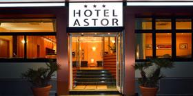 Hotel Astor Bologna - Όλες οι Προσφορές