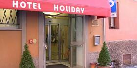 Hotel Holiday Bologna - Όλες οι Προσφορές