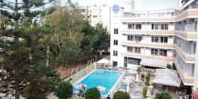 San Remo Hotel - Όλες οι Προσφορές