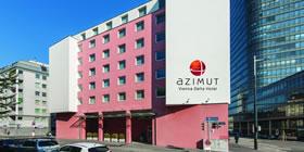 Azimut Hotel Vienna - Όλες οι Προσφορές