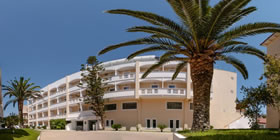 Galaxy Beach Resort BW Premier Collection - Όλες οι Προσφορές