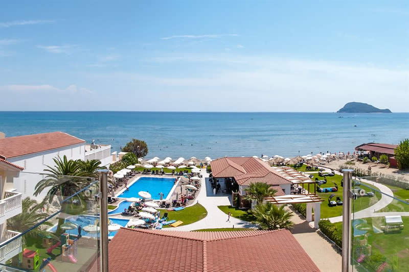 Galaxy Beach Resort BW Premier Collection