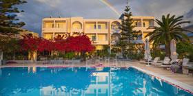 Kyparissia Beach Hotel - Όλες οι Προσφορές