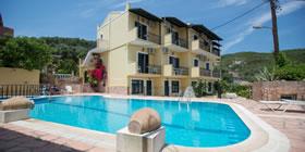 Avra Paradise Sea View Pool Aparthotel - Όλες οι Προσφορές