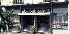 Hotel Columbus - Όλες οι Προσφορές
