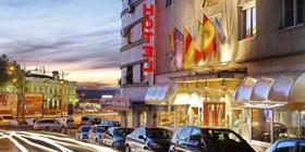 Queen's Astoria Design Hotel - Όλες οι Προσφορές