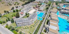 Delfinia Hotel - Όλες οι Προσφορές