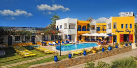 Aegean Sky Hotel & Suites - Όλες οι Προσφορές