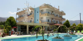 Nikos Hotel - Όλες οι Προσφορές