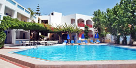 Apollon Hotel Apartments - Όλες οι Προσφορές