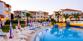 Exotica Hotel & Spa - Όλες οι Προσφορές