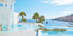 Mykonos Blu Grecotel Exclusive Resort - Όλες οι Προσφορές