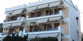 Ξενοδοχείο Γοργόνα - Όλες οι Προσφορές