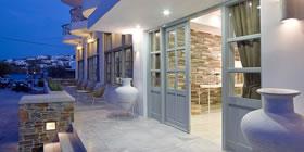 Kythnos Bay Hotel - Όλες οι Προσφορές