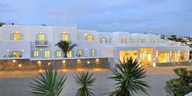 Petinos Hotel - Όλες οι Προσφορές