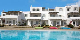 Yakinthos Residence - Όλες οι Προσφορές