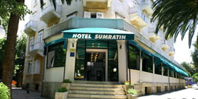 Hotel Sumratin - Όλες οι Προσφορές