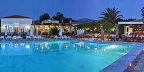Panselinos Hotel - Όλες οι Προσφορές